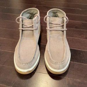 Men's Casual Boots
